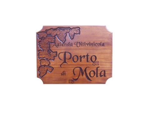 Porto di Mola